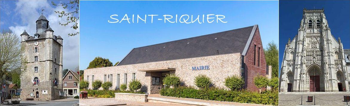 Mairie de Saint-Riquier
